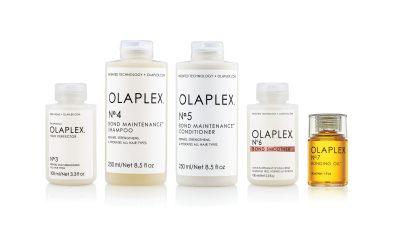 Produkt des Monats August:  Olapex No.1 & Olaplex No.2
