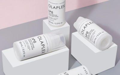 Produkt des Monats: Olaplex No.8  Bond Intense Moisture Mask